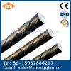 Cable de acero pretensado del fabricante de China