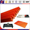 PVC Seamless Flexible Conduction Power Rail pour Crane