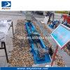 강화된 수평한 코어 교련 기계 Tsy - Hdc80