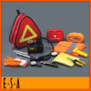 Горячий новый продукт для 2015 инструментального ящика Car Emergency, multi-Function Car Emergency Tool, инструментальный ящик T18A125 Cheap Emergency высокого качества