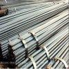 Staaf de met grote trekspanning ASTM A615 Gr. 60 van de Versterking van het Staal
