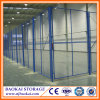 중국제 Warehouse를 위한 Security Partition Wall Wire Mesh Fence