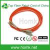 Дуплекс Sc-LC оптически кабеля многорежимного волокна