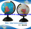Yaye 26cm Globe/World inglesi Globe/Educational Globe