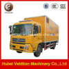 Dongfeng 10 Tonnen-Ladung-Kasten-Förderwagen