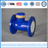 Grand Caliber Woltman Water Meter avec Flanges Connection (DN50-DN300)