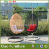 H- SGS를 위한 Outdoor 정원 Swing Wicker Chair, BV, TUV