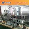 Máquina de rellenar de Hy-Relleno del agua potable de la taza