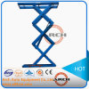 Scissor Aufzug-Tisch-Anhebenplattform (AAE-SJG0789)