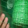 100% pp. Plastikgras-wachsendes Netz/Rasen-wachsendes Netz