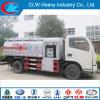 Foton 4X2 camiones tanque de aceite del tanque de combustible de camiones