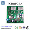 OEM ODM à double face 94V0 sans plomb DC Tapis roulant Motor Drive Control Boards / Control PCB