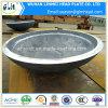 Cabeça Ellipsoidal dada forma quente da qualidade superior para os tanques de água
