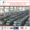 Dx51d Zinc Coating Galvanize Steel Coils mit Kunlun Bank Account