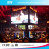 P6mm High Definition Large LED Fernsehapparat Advertizing Display mit 140° Betrachtungs-Winkel