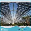 El panel solar de BIPV