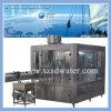 Sistema di coperchiamento imbottigliante di lavaggio del liquido del macchinario di Shinedew