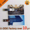 Hotel-kundenspezifischer fördernder Geschenk-Karte USB-Laufwerk-Flash-Speicher (YT-3101)