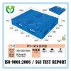 1200 × 1200 6 주자 중간 의무 전동 트롤리 팔레트