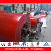 Carmim de aço Prepainted da bobina PPGI Ral 3002 vermelho