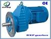 Мотор редуктора Rxf кранов