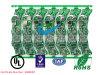 6 SchichtEnig steife gedruckte Schaltkarte für Bluetooth