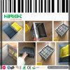Foldable di plastica Collapsible Fruit e Vegetable Crates