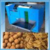Machine de fissure de noix de qualité avec la Co