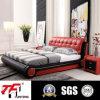 2016 самомоднейшая кожаный кровать 1685