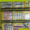 Film de rétrécissement de PVC pour l'emballage médical pharmaceutique