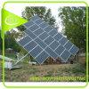 Gekipptes Mittellinien-Solargleichlauf-System aussondern