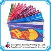 Новое книжное производство карточки детей конструкции (BR-Book-156)