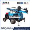 Hete Verkoop 100m dfq-100W de Prijs van de Machine van de Boring van het Water van de Rots