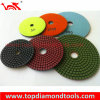 Diamond Polishing Tools for Angle Grinder