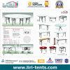 Ereignis-Tische für Hochzeit und Parteien, Möbel für Ereignisse