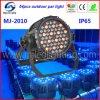 54PCS 3W LED PAR IP65 Outdoor Lighting