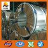 Горячая окунутая гальванизированная сталь свертывает спиралью цену, цену листа крыши цинка