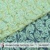 Laço de estiramento de tecido de renda de veludo (M1397)