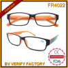 CE 2015 de Fr4022 Plastic New Design Reading Eyeglasses Frames Passed y FDA