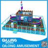 Design novo com Basin Pirate Ship para Playground (QL-1211E)