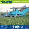 Lago Weed Harvester Ship y River Water Hyacinth Collecting Ship para Sale