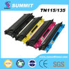 Cumbre Compatible Color Toner para Bro Tn135/115/135/175/195