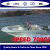 2010 vorbildliches Speed700cc Boot für Sport