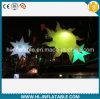 Club/Party faits sur commande Decoration Inflatable Sun Ball Balloon avec l'éclairage LED à vendre