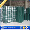 PVC usado Coated Welded Wire Mesh/PVC Welded Wire Mesh (venta directa de Fencing Best Price de la fábrica)