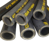 5/16'' Steel Wire Braided Rubber Hose (SAE 100R1T*5/16'')