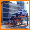 Машина стоянкы автомобилей автомобиля столба двойника первого класса Qingdao селитебная