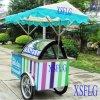 Carro do gelado (CE aprovado)