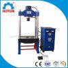 Fare scorrere la macchina della pressa idraulica della colonna del fascio quattro (HP-100F HP-150F HP-200F)