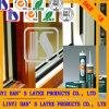 Sellador de silicona acrílico para madera / vidrio / metal / aluminio